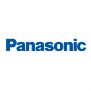 Logo van partner Panasonic