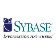 Logo van partner Sybase