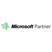 Logo van partner Microsoft