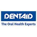 Logo van klant Dentaid