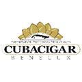 Logo van klant Cubacigar