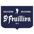 Logo van klant St Feuillien