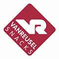 Logo van klant Vanreusel Snacks
