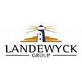 Logo van klant Landewyck
