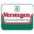 Logo van klant Verstegen