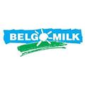 Logo van klant Belgomilk