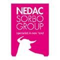 Logo van klant Nedac Sorbo