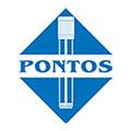 Logo van klant Pontos