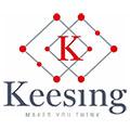 Logo van klant Keesing