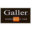 Logo van klant Galler