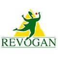Logo van klant Revogan