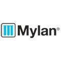 Logo van klant Mylan