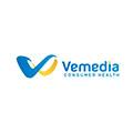 Logo van klant Vemedia