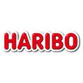 Logo van klant Haribo