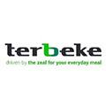 Logo van klant Ter Beke