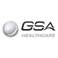 Logo van klant GSA