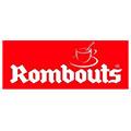 Logo van klant Rombouts
