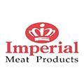 Logo van klant Imperial Meat Products