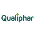 Logo van klant Qualiphar