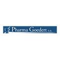 Logo van klant Pharma Goedert