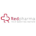 Logo van klant Redpharma