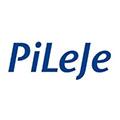 Logo van klant Pileje
