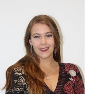 Sharon Van Belle