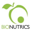 Logo van klant Bionutrics