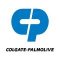 Logo van klant Colgate-Palmolive