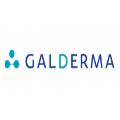 Logo van klant Galderma