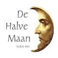 Logo van klant De Halve Maan