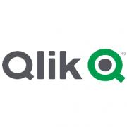 Logo van partner Qlik