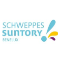 Logo van klant Suntory Schweppes
